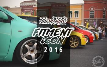 [EVENT] FITMENT iCON 2016 : เมื่อ ฟิตเมนต์ คือ พระเจ้า!!
